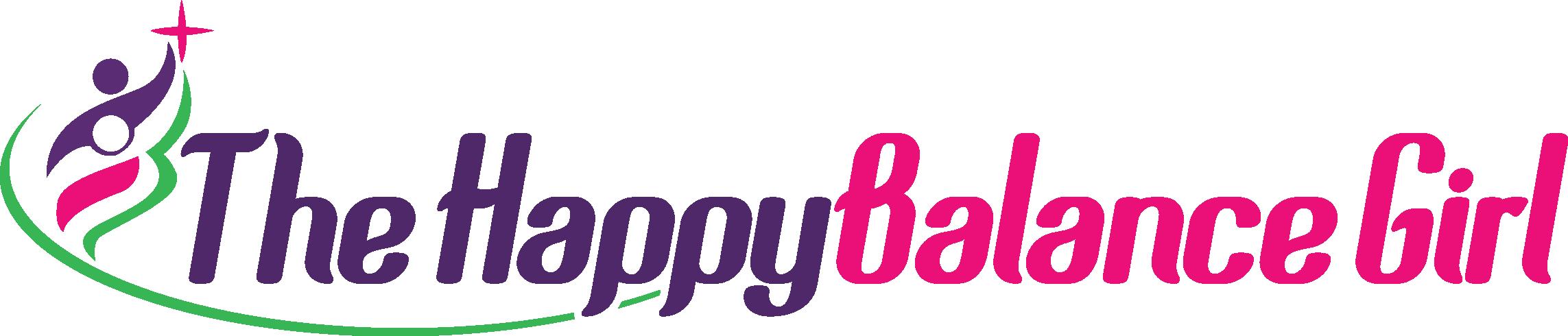 The Happy Balance Girl